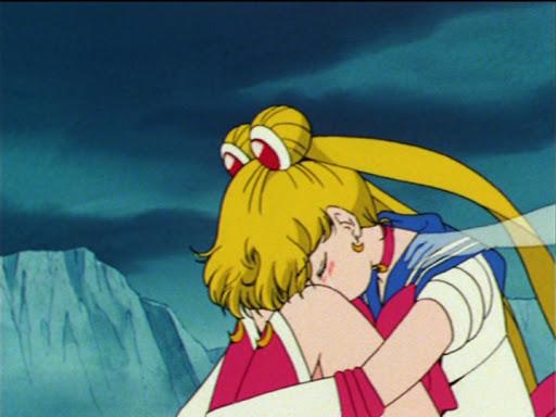 Sailor Moon: Vì sao người xem phản ứng dữ dội đến thế trước sự hy sinh của dàn thủy thủ? - Ảnh 6.