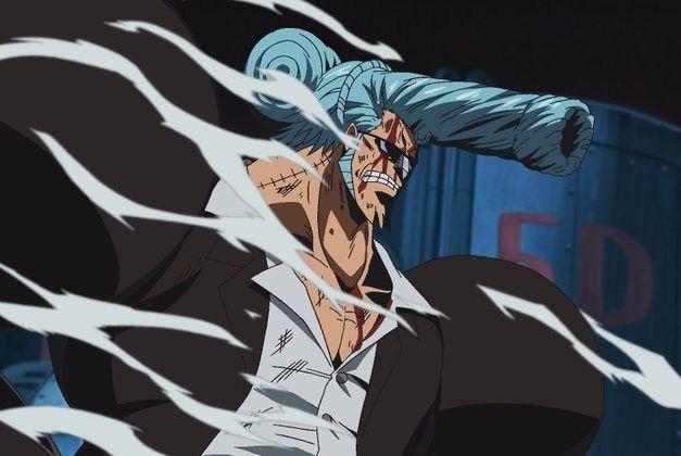 Bên cạnh anh chàng người máy nổi tiếng của băng Mũ Rơm, đây là 5 Cyborgs trong thế giới One Piece - Ảnh 1.