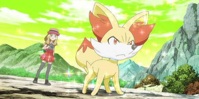Những lý do bạn nên chọn hệ lửa để bắt đầu 1 game Pokemon (P.2) - Ảnh 1.