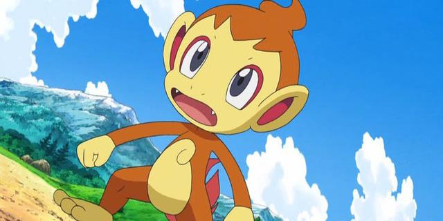 Những lý do bạn nên chọn hệ lửa để bắt đầu 1 game Pokemon (P.2) - Ảnh 2.