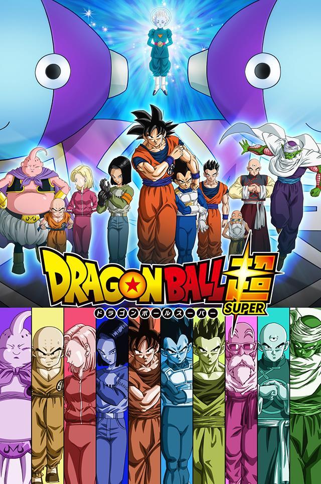 Dragon Ball: Top 5 saga hay nhất thương hiệu Bi Rồng, cuộc chiến giữa những người saiyan chỉ đứng thứ 2 - Ảnh 2.