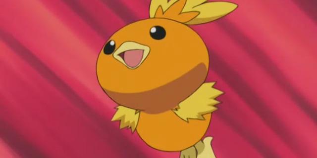 Những lý do bạn nên chọn hệ lửa để bắt đầu 1 game Pokemon (P.2) - Ảnh 5.