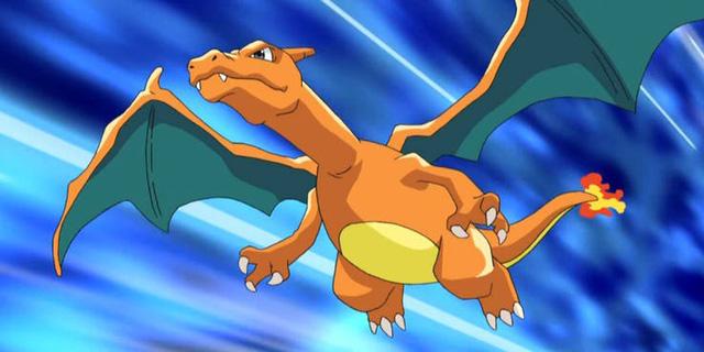 Những lý do bạn nên chọn hệ lửa để bắt đầu 1 game Pokemon (P.2) - Ảnh 6.