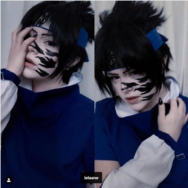 Naruto: Ngắm cosplay Sasuke mới thấy anh chàng này là Fashionista của thế giới ninja - Ảnh 3.