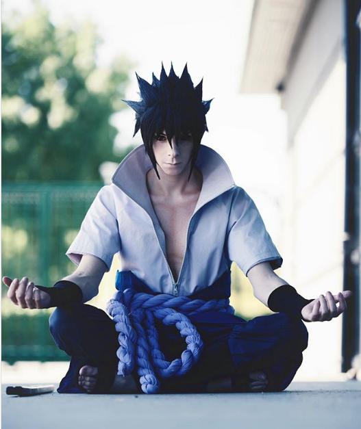 Naruto: Ngắm cosplay Sasuke mới thấy anh chàng này là Fashionista của thế giới ninja - Ảnh 5.