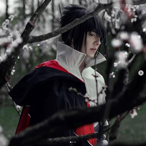 Naruto: Ngắm cosplay Sasuke mới thấy anh chàng này là Fashionista của thế giới ninja - Ảnh 7.
