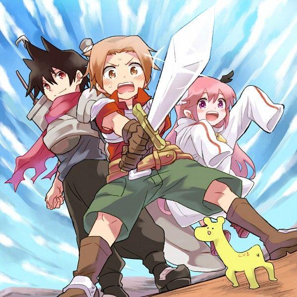 Tuyển tập những bộ anime ngắn hài hước để bạn xem cho đời bớt nhạt - Ảnh 5.