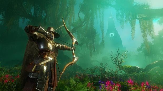 Những tựa game MMORPG đỉnh nhất không thể không chơi trong năm 2020 (P1) - Ảnh 2.
