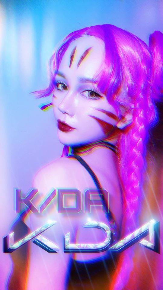 Cosplay Diana bằng vài đường cơ bản, nữ game thủ gây sốt vì nhan sắc tựa thiên thần cùng body full chí mạng - Ảnh 5.