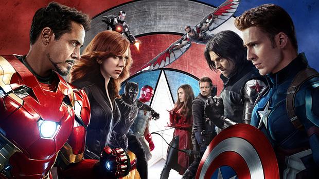Fan Marvel trổ tài dự đoán phản diện thế chỗ Thanos, có người lại mong Avengers quay ra choảng nhau - Ảnh 12.