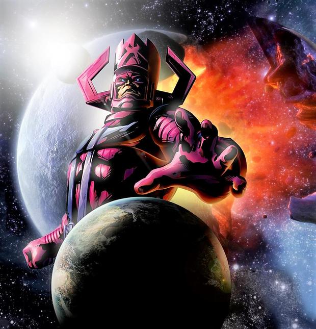 Fan Marvel trổ tài dự đoán phản diện thế chỗ Thanos, có người lại mong Avengers quay ra choảng nhau - Ảnh 3.