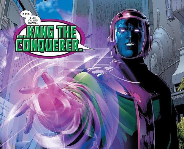 Fan Marvel trổ tài dự đoán phản diện thế chỗ Thanos, có người lại mong Avengers quay ra choảng nhau - Ảnh 7.