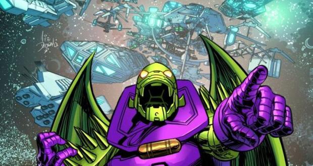 Fan Marvel trổ tài dự đoán phản diện thế chỗ Thanos, có người lại mong Avengers quay ra choảng nhau - Ảnh 8.