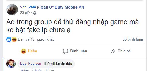 """Garena """"triệt"""" đường vượt rào của game thủ Việt, người chơi chỉ biết kêu trời - Ảnh 2."""