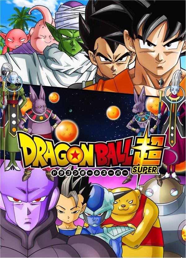 Xếp hạng 5 saga hay nhất của Dragon Ball Super, không saga nào vượt qua được Giải đấu quyền lực - Ảnh 1.