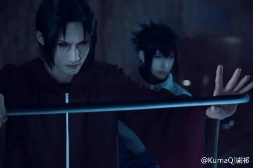 Thích mê loạt ảnh cosplay dàn nhân vật Naruto của Kumaqi - coser có vẻ đẹp phi giới tính vạn người mê - Ảnh 10.