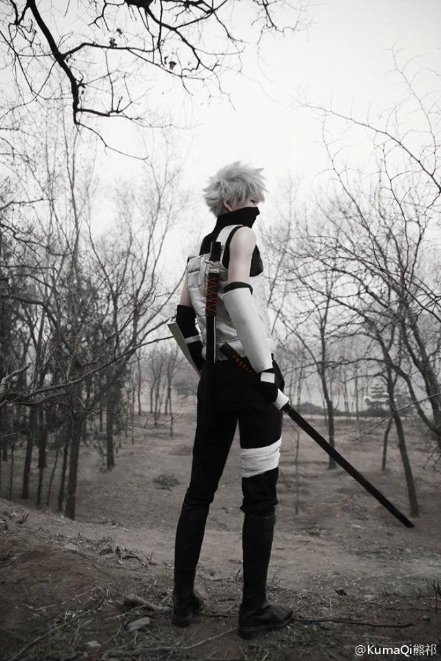 Thích mê loạt ảnh cosplay dàn nhân vật Naruto của Kumaqi - coser có vẻ đẹp phi giới tính vạn người mê - Ảnh 24.