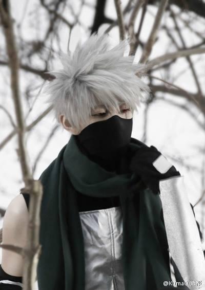 Thích mê loạt ảnh cosplay dàn nhân vật Naruto của Kumaqi - coser có vẻ đẹp phi giới tính vạn người mê - Ảnh 25.