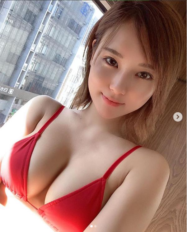Manaka Nishihara - cô nàng nha sĩ nỗ lực trở thành mẫu nội y, suýt bị lầm tưởng chính là diễn viên đóng phim nóng - Ảnh 5.