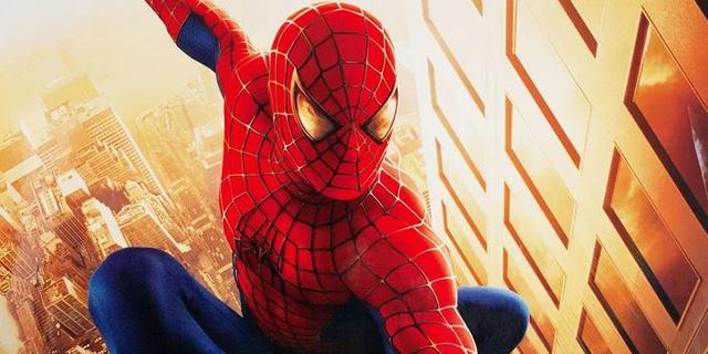 Spider Man và 10 bộ phim đình đám của vị đạo diễn tài hoa Sam Raimi trước khi về nhà Marvel - Ảnh 6.