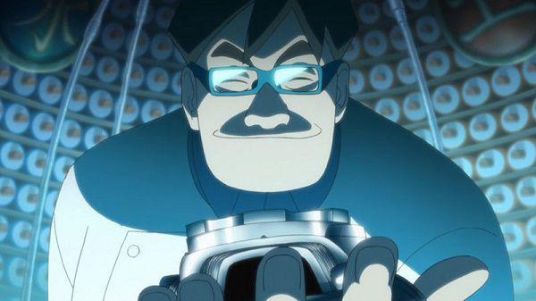 Boruto: Công nghệ nhẫn giả đang làm thế giới Shinobi trở nên tệ và nguy hiểm hơn - Ảnh 2.