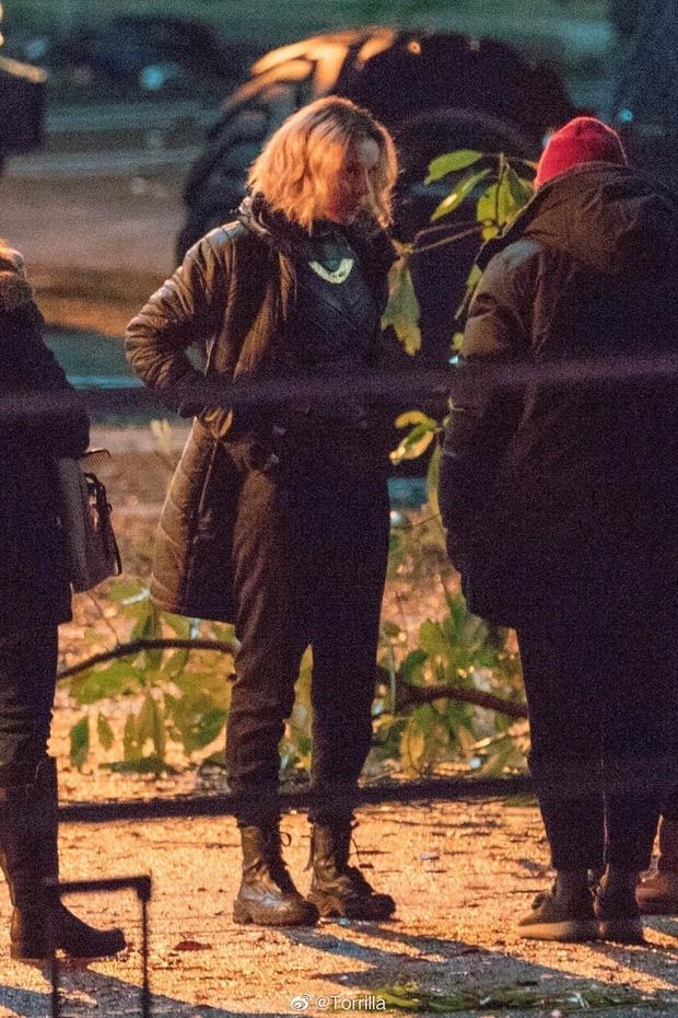 Liệu đây là Loki phiên bản nữ hay phù thủy Enchantress?