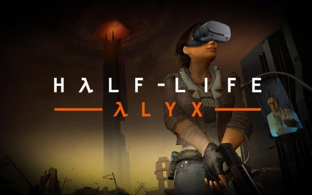 Cộng đồng game thủ Việt bất ngờ khi Valve tung ra tới 3 video gameplay Half-Life Alyx vào ngày 3/3 - Ảnh 4.