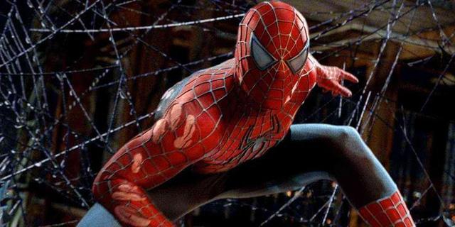 Spider Man và 10 bộ phim đình đám của vị đạo diễn tài hoa Sam Raimi trước khi về nhà Marvel - Ảnh 10.