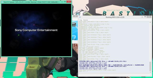 Hướng dẫn game thủ tạo giả lập để chơi mọi game PS2 trên PC hiện tại - Ảnh 6.