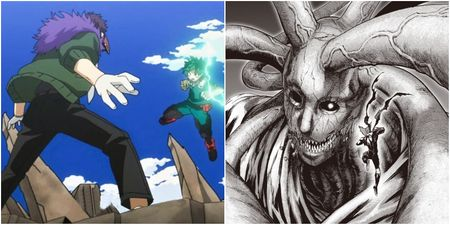 One Punch Man và My Hero Academia: Thế giới nào xứng đáng sống hơn? (P.2) - Ảnh 4.