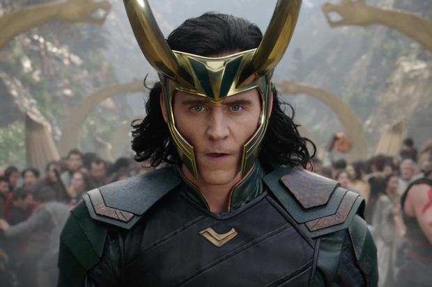 """Lộ ảnh Loki nữ"""" tóc vàng hoe, phiên bản """"chuyển giới"""" của Tom Hiddleston hay một thánh lừa siêu đẳng? - Ảnh 10."""
