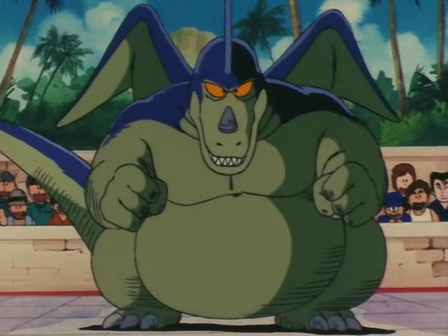 Dragon Ball: Xếp hạng sức mạnh những người tham gia đại hội võ thuật thứ 21, Goku chỉ đứng số 2 - Ảnh 3.