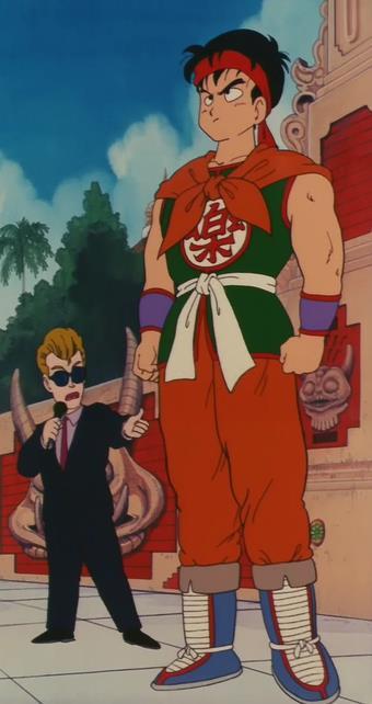 Dragon Ball: Xếp hạng sức mạnh những người tham gia đại hội võ thuật thứ 21, Goku chỉ đứng số 2 - Ảnh 4.