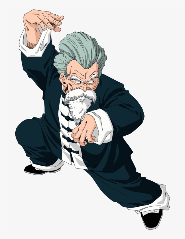 Dragon Ball: Xếp hạng sức mạnh những người tham gia đại hội võ thuật thứ 21, Goku chỉ đứng số 2 - Ảnh 8.