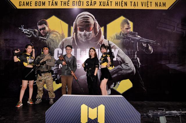 Hãy nhìn nhận vào thực tế, Call of Duty Mobile được phát hành tại Việt Nam vẫn là điều có lợi bậc nhất dành cho game thủ - Ảnh 4.