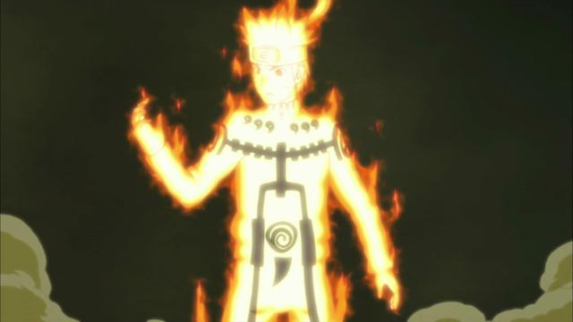 Naruto: Hiền Nhân thuật dẫu khủng đến mấy nhưng so với những thứ sức mạnh này thì vẫn phải xin thua - Ảnh 3.