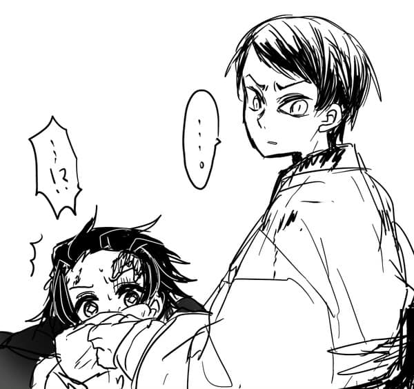 Tanjirou bất ngờ bị ghép đôi với tất cả nhân vật Kimetsu no Yaiba, thuyền nào sẽ được đẩy nhiều nhất? - Ảnh 5.