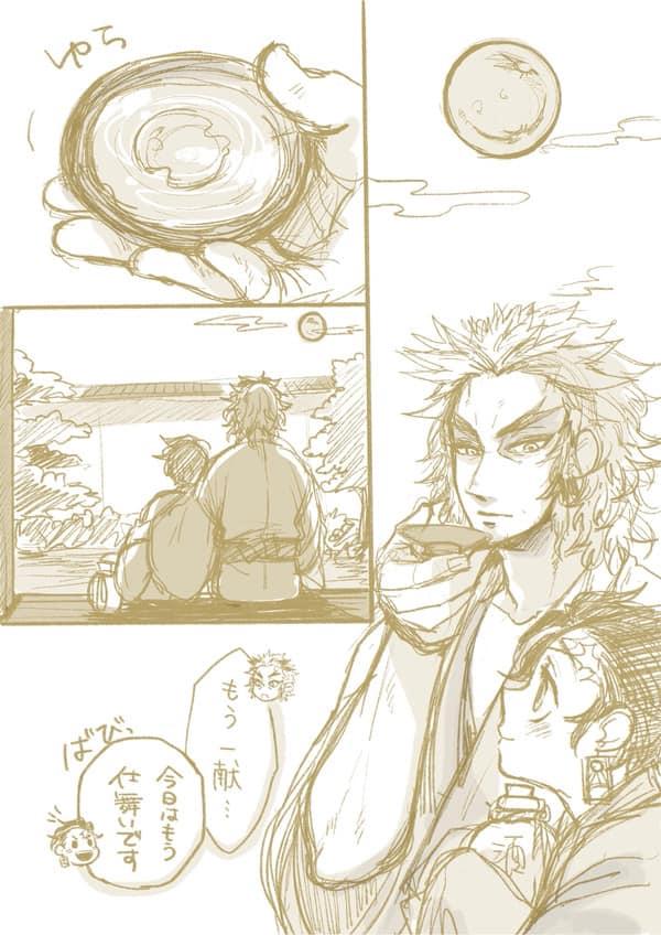 Tanjirou bất ngờ bị ghép đôi với tất cả nhân vật Kimetsu no Yaiba, thuyền nào sẽ được đẩy nhiều nhất? - Ảnh 9.