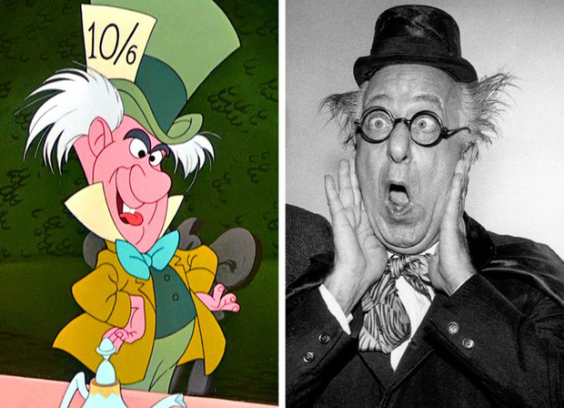 Phát sốt trước 10 phiên bản đời thực của các nhân vật hoạt hình Disney kinh điển - Ảnh 4.