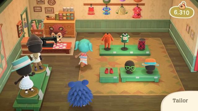 """Đang nổi đình nổi đám, Animal Crossing: New Horizons bỗng dưng rớt thảm hại bởi một vài tính năng """"củ chuối"""" - Ảnh 3."""
