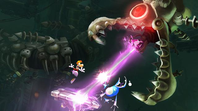 Nhanh tay lên, chỉ 1 click, nhận miễn phí vĩnh viễn game đỉnh Rayman Legends - Ảnh 1.