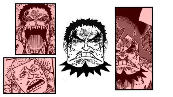 One Piece: Kaido là một trong 43 người chồng của Big Mom, Katakuri có phải là con riêng của hai tứ hoàng này? - Ảnh 2.