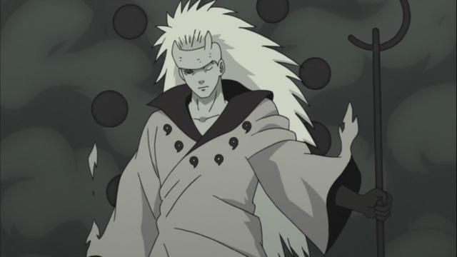 Naruto: 10 ninja mạnh vượt trội khi đặt lên bàn cân với cấp Kage thông thường - Ảnh 7.