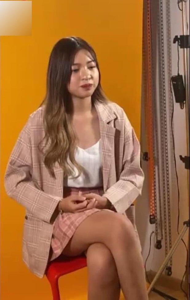 """Công chúa """"thả thính"""" trên Tiktok – Trần Thanh Tâm lần đầu nói về cảm giác bị chĩa mũi dùi dư luận và tiết lộ thu nhập sau chuỗi ngày bỗng dưng nổi tiếng"""