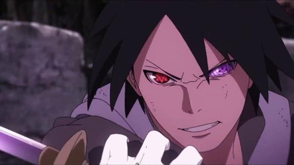 Naruto: 10 ninja mạnh vượt trội khi đặt lên bàn cân với cấp Kage thông thường - Ảnh 9.
