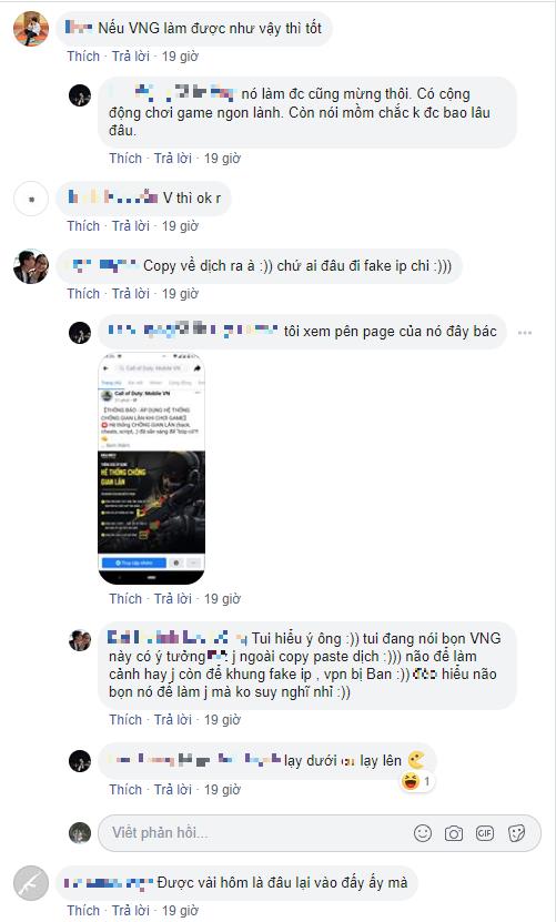 Đây là phản ứng game thủ khi biết các biện pháp chống hack của Call of Duty Mobile phiên bản Việt Nam - Ảnh 3.