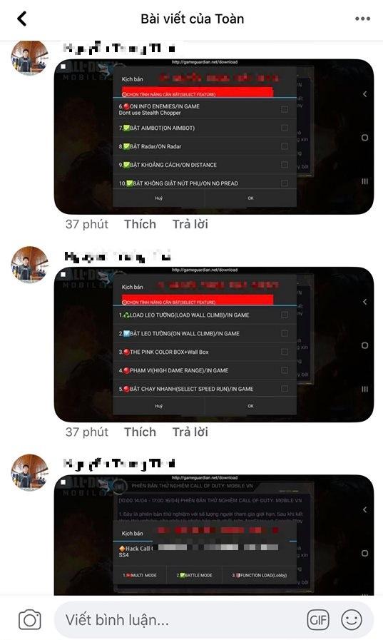 Thứ mà game thủ lo sợ và ám ảnh nhất xuất hiện ngay trước thềm Alpha Test Call of Duty Mobile Việt Nam - Ảnh 4.