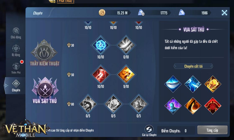 Vệ Thần Mobile đã thay đổi thói quen PK của game thủ Việt như thế nào? - Ảnh 9.