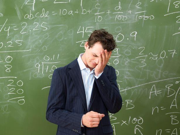 Bài kiểm tra IQ đơn giản: Chỉ có 3 câu hỏi, nhưng 80% số người không thể trả lời đúng - Ảnh 3.
