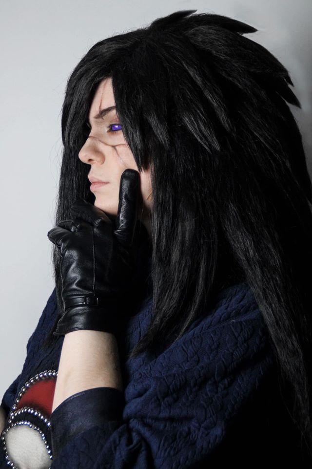 Thán phục loạt ảnh cosplay Kawaki và dàn nhân vật Naruto hoàn hảo từ chân tơ đến kẽ tóc - Ảnh 10.